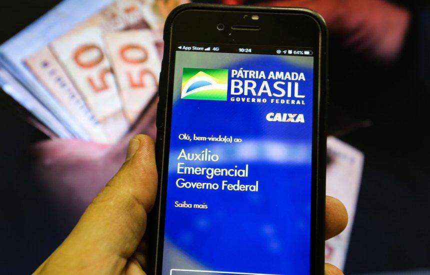 Auxílio Emergencial deve voltar em março, com 4 parcelas de R$ 250