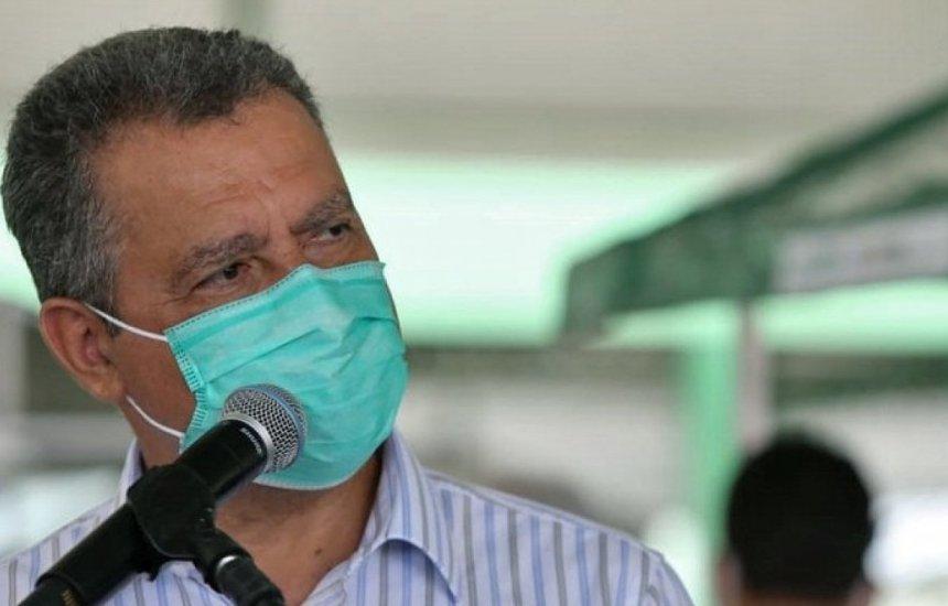 Rui Costa planeja acionar PGE para buscar alternativas na contratação de profissionais da saúde