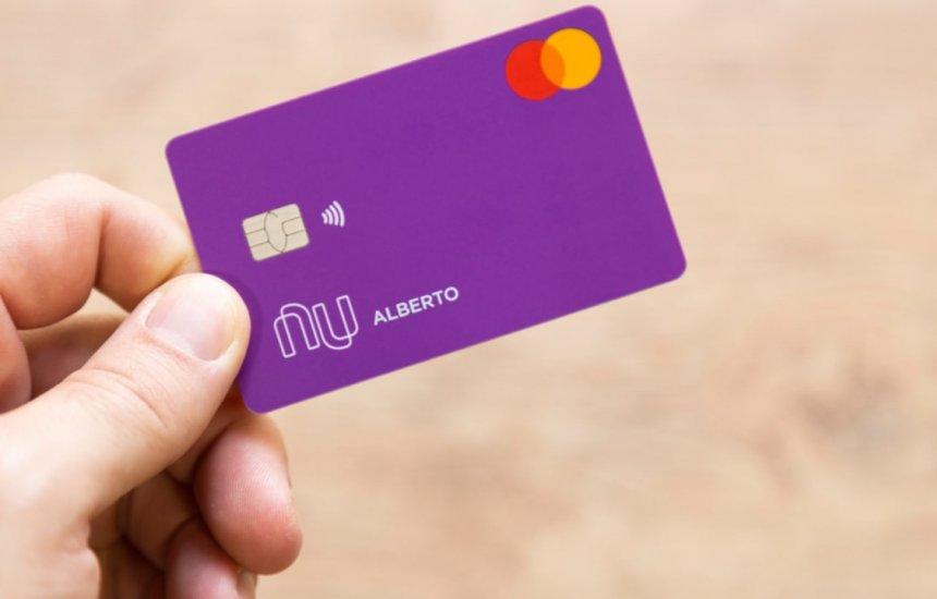 [Ferramenta do Nubank permite o parcelamento de compras únicas pelo app]