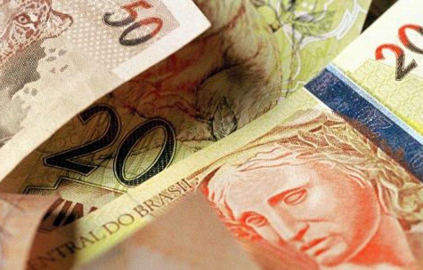 [Governo propõe salário mínimo de R$ 1.147 para 2022, sem aumento acima da inflação]