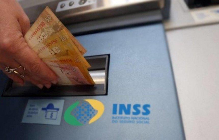 [INSS orienta sobre saque irregular feito após óbito de beneficiário]