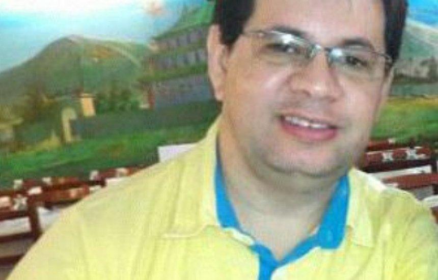 [Professor da Ufba morre aos 49 anos vítima da covid-19]