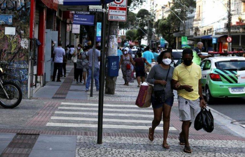 Agravamento da pandemia deve fazer PIB baiano cair no 1º trimestre de 2021, aponta SEI