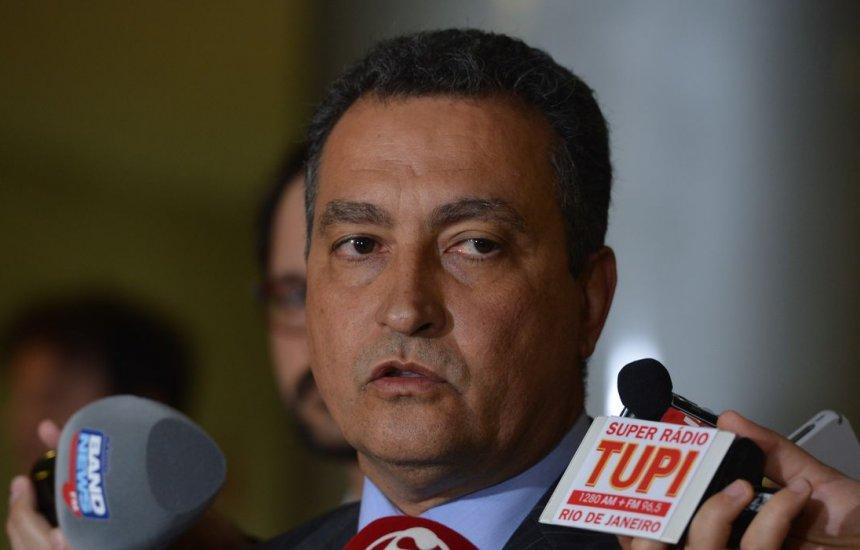 [Rui Costa e outros governadores do Nordeste assinam carta em defesa do meio ambiente]