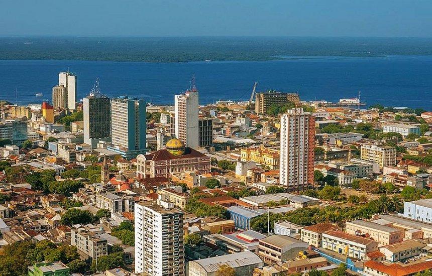 [Terremoto de magnitude 4,7 atinge cidades da região norte do Brasil]