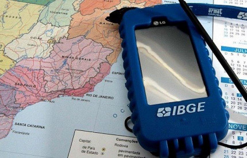 [Concurso IBGE: provas para agentes e supervisores estão mantidas para domingo (2)]