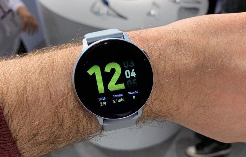 [Galaxy Watch Active e Active 2 ganham atualização no Brasil]