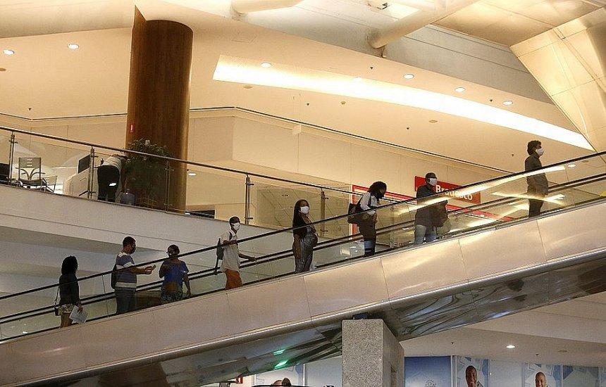[Horário de funcionamento de shoppings, bares e restaurantes é ampliado em Salvador]