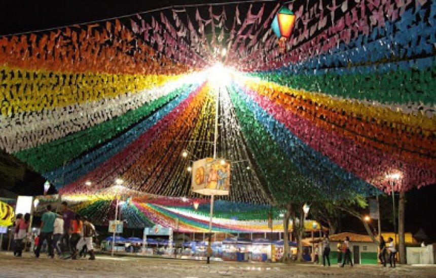 [Festejo de São João é cancelado neste ano na cidade de Amargosa]