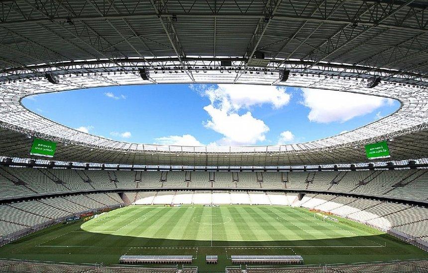 [CBF altera horário de duelo entre Bahia e Ceará, pelo Brasileirão]