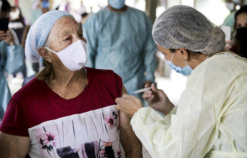 [Covid-19: quatro erros que devem ser evitados se você já recebeu a vacina]