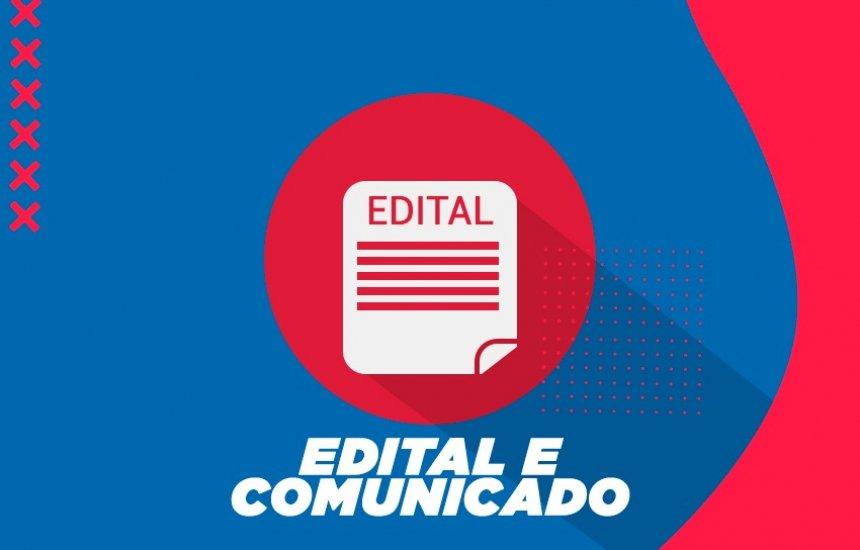 [EDITAL II: JUNTA COMERCIAL DO ESTADO DA BAHIA - JUCEB]