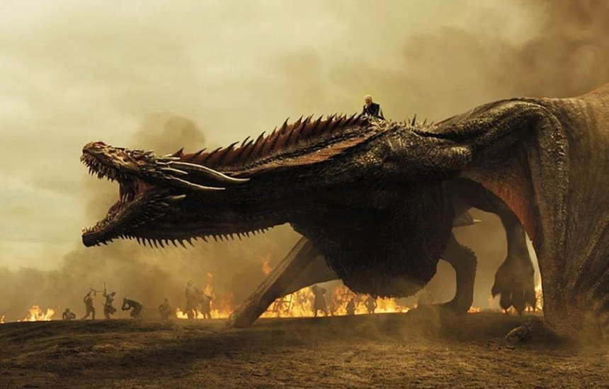 [House of the Dragon | Veja 1º teaser do spin-off de Game of Thrones]