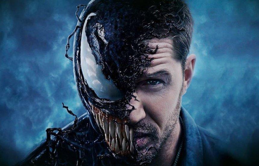 [Filme 'Venom: Tempo de Carnificina' estreia no cinema]