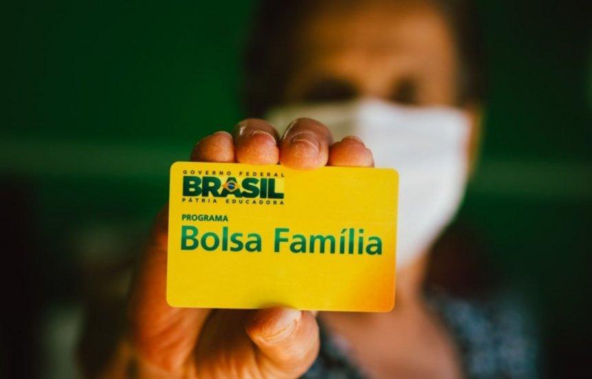 [Auxílio Emergencial: beneficiários do Bolsa Família começam a receber a 7ª e última parcela]