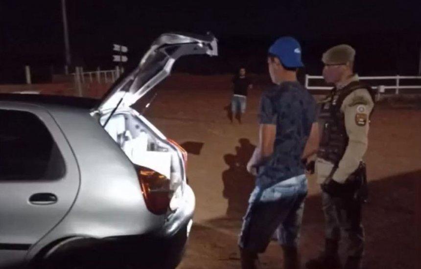 [Mesmo após proibição do governador Rui Costa, festas 'paredão' são realizadas na Bahia]