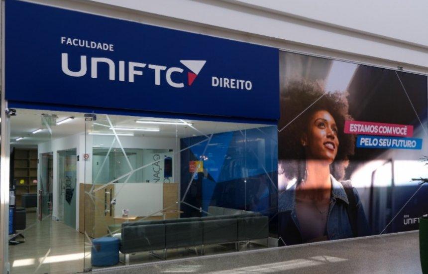 [Rede UniFTC promove palestras gratuitas para celebrar a inauguração da unidade Camaçari]