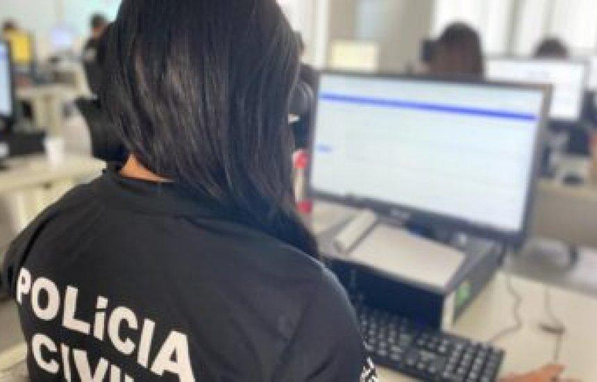 [Polícia Civil inicia nova plataforma virtual de registros de ocorrências na Bahia]