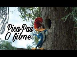 [Pica-Pau - Trailer Oficial]