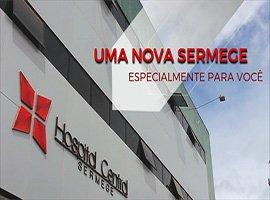 [Veja o vídeo do novo Hospital Central Sermege em Camaçari]