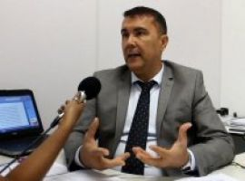 [MP move ação contra Termelétrica de Camaçari]